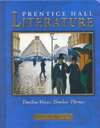 Literature 1st Edition 9780130547903 0130547905