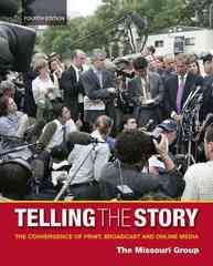 Telling the Story 4th edition 9780312554309 0312554303