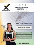 ICTS Social Science-History 114 0 9781581979824 1581979827