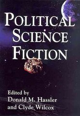 Political Science Fiction 0 9781570038471 1570038473