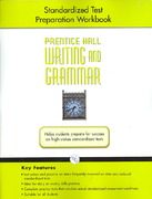 Prentice Hall Writing and Grammer 0 9780133615296 0133615294