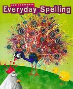 Spelling 2008 Student Edition Consumable Grade 5 0 9780328222957 032822295X