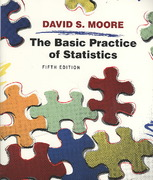 StatsPortal for The Basic Practice of Statistics (access card), The Basic Practice of Statistics, Basic Practice of Statistics Student CD 5th edition 9781429239301 1429239301