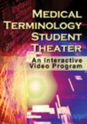 Medical Terminology Student Theater : An Interactive Video Program 1st edition 9781428318632 1428318631