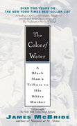 The Color of Water 0 9781435242524 1435242521