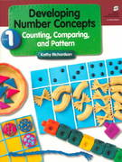 Developing Number Concepts 0 9780769000589 0769000584