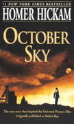 October Sky 1st Edition 9780780799981 0780799984