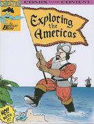 Exploring the Americas 2nd edition 9780972961639 0972961631