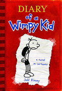 Diary of a Wimpy Kid 0 9781439582633 1439582637