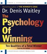 The Psychology of Winning 0 9780743544733 0743544730
