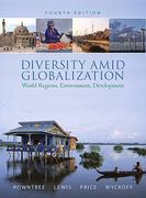 Diversity Amid Globalization 4th edition 9780137136803 0137136803