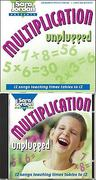 Multiplication Unplugged 0 9781895523751 1895523753