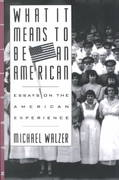 What It Means to Be an American 2nd edition 9781568860251 1568860250