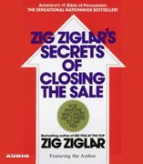 The Secrets of Closing the Sale 0 9780743537254 0743537254