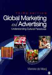 Global Marketing and Advertising 3rd edition 9781412970419 1412970415