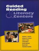 Guided Reading & Literacy Centers 0 9780768501964 0768501962