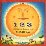 1-2-3: a Child's First Counting Book 0 9780525478362 0525478361
