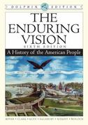 The Enduring Vision 2nd edition 9780547052151 0547052154