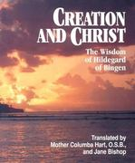Creation and Christ 0 9780809136742 0809136740