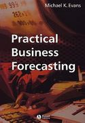 Practical Business Forecasting 1st edition 9780631220664 0631220666