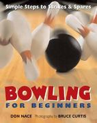 Bowling for Beginners 0 9780806949680 0806949686