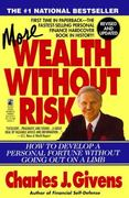 More Wealth Without Risk 0 9780671694036 0671694030