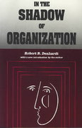 In the Shadow of Organization 1st Edition 9780700604517 0700604510