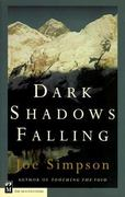 Dark Shadows Falling 1st Edition 9780898865905 0898865905