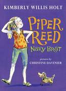 Piper Reed, Navy Brat 1st edition 9780805081978 0805081976
