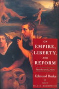 On Empire, Liberty, and Reform 0 9780300081473 0300081472