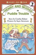 Henry and Mudge in Puddle Trouble 0 9780689810039 0689810032