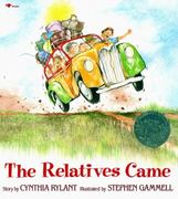 The Relatives Came 1st Edition 9780689717383 0689717385