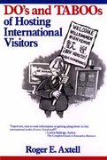 The Do's and Taboos of Hosting International Visitors 1st edition 9780471515722 0471515728