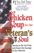 Chicken Soup for Veteran's Soul 1st Edition 9781558749375 1558749373