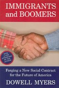 Immigrants and Boomers 0 9780871546241 0871546248