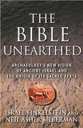 The Bible Unearthed 0 9780684869131 0684869136