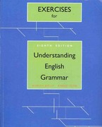 Exercise Book for Understanding English Grammar Value Package (includes Understanding English Grammar) 8th edition 9780205700479 0205700470
