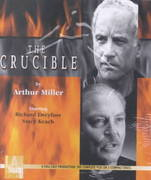 The Crucible 0 9781580812191 1580812198