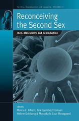 Reconceiving the Second Sex 1st edition 9781845454739 1845454731