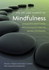 Art and Science of Mindfulness 1st edition 9781433804656 1433804654