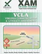 VCLA Communications and Literacy Assessment 091, 092 1st Edition 9781607871088 1607871084