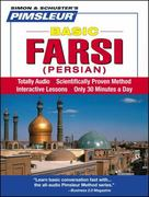 Pimsleur Farsi Persian Basic Course - Level 1 Lessons 1-10 CD 0 9780743551243 0743551249