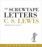 The Screwtape Letters 0 9780060093662 0060093668