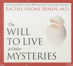 The Will to Live & Other Mysteries 0 9781564559098 1564559092