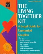 The Living Together Kit 9th edition 9780873374903 0873374908