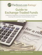 TheStreet.com Ratings Guide to Exchange-Traded Funds Fall 2009 0 9781592374564 1592374565