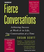 Fierce Conversations 1st Edition 9780743526005 0743526007