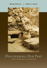Discovering Our Past: A Brief Introduction to Archaeology 5th edition 9780073530994 0073530999