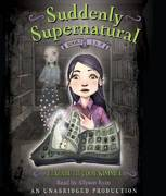 Suddenly Supernatural Books 1 and 2 0 9780739379622 0739379623