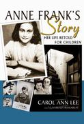 Anne Frank's Story 0 9780786192335 078619233X